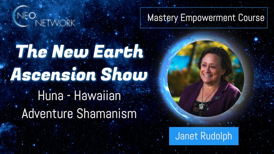 Huna - Hawaiian Adventure Shamanism