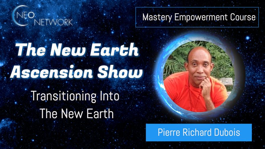 Transitioning Into The New Earth