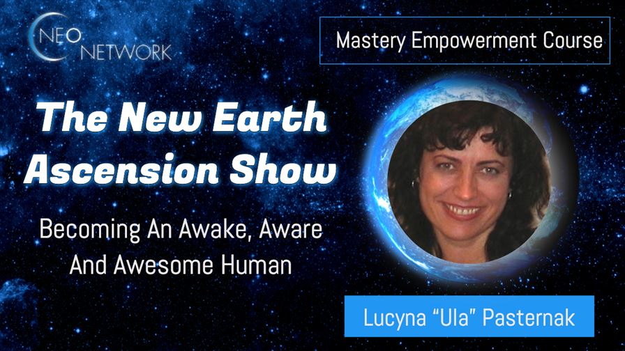 Becoming an Awake, Aware and Awesome Human