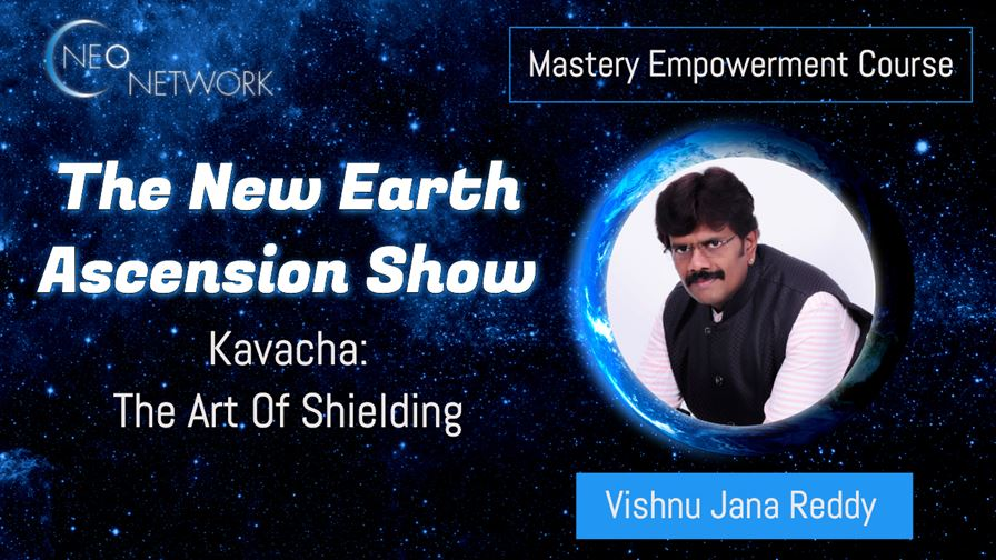 Kavacha - The Art Of Shielding